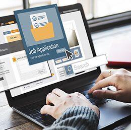 Optimizing Your Online Job Applications