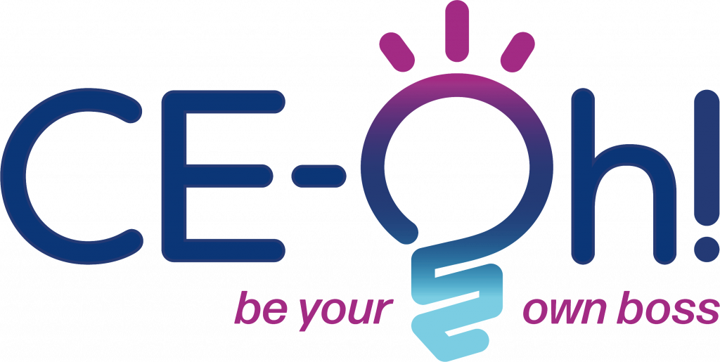 logo for ce-oh